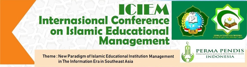 Work Life Balance In The Madrasa Educational Staff A Preliminary Study Indra Irawan International Conference On Islamic Educational Management Iciem